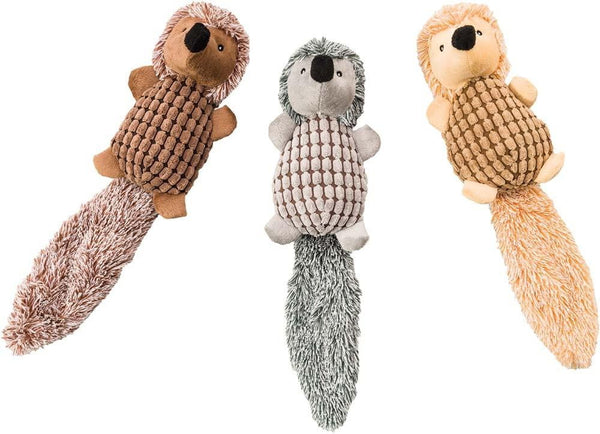 Ethical Long Tail Hedgehogs Assorted 16in.