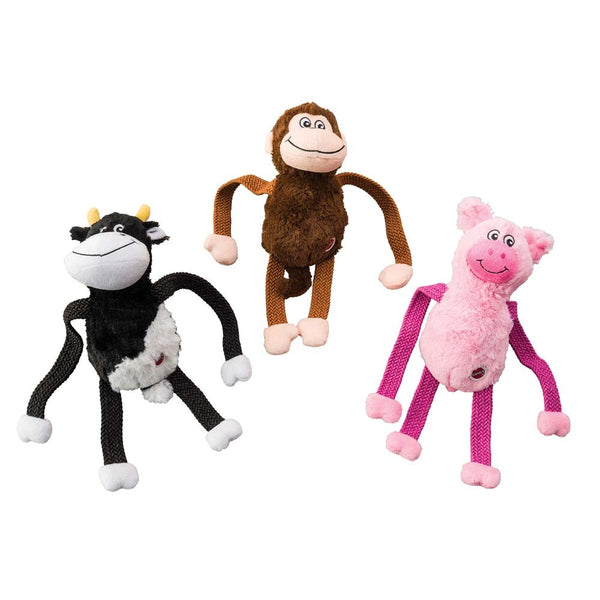 Ethical Stretcheeez Plush Assorted 13in