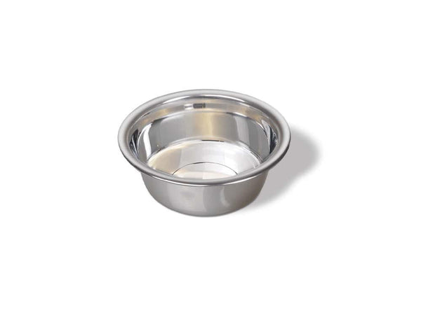 Van Ness Stainless Steel Bowl Small 16oz.