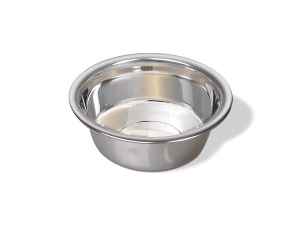 Van Ness Stainless Steel Bowl Medium 32oz.