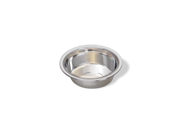 Van Ness Stainless Steel Bowl Large 64oz
