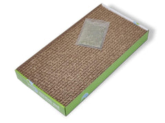 Van Ness Pureness Scratch Pad Double Wide.