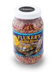 Fluker's Buffet Blend Aquatic Turtle Diet 7.5oz.