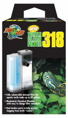 Zoo Med Turtle Clean 318 Submersible Filter.