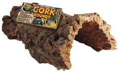Zoo Med Natural Cork Bark Round Extra Large.
