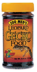 Zoo Med Leopard Gecko Food .4oz.
