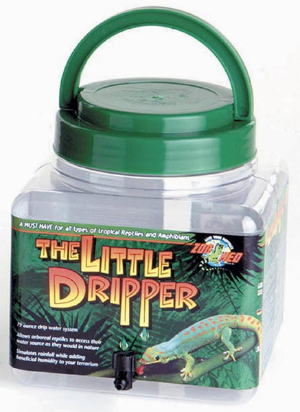 Zoo Med The Little Dripper Small 70oz
