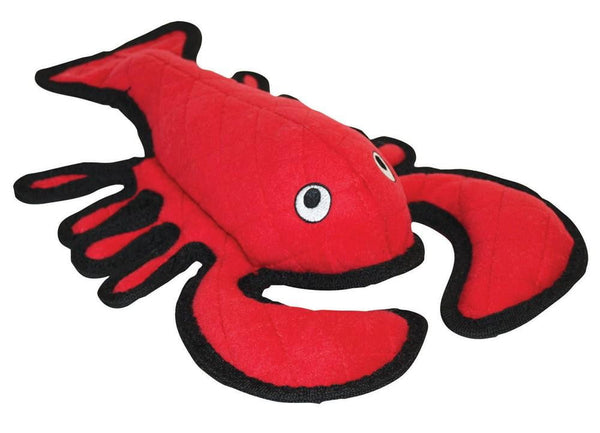 VIP Tuffy Sea Creature Series-Lobster-Red.