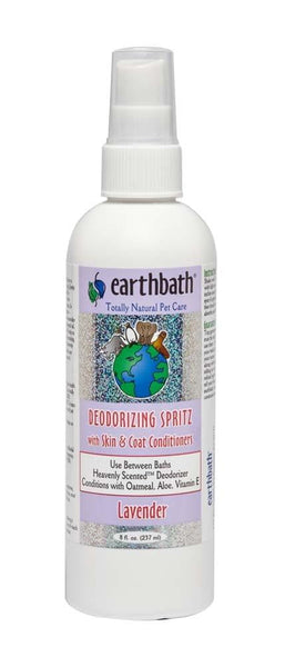 earthbath Lavender Spritz 8oz.