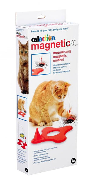 JW Pet Magneticat.