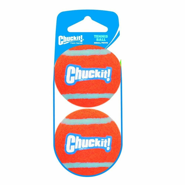 Chuckit! Tennis Ball Shrink Sleeve Small 2pk.