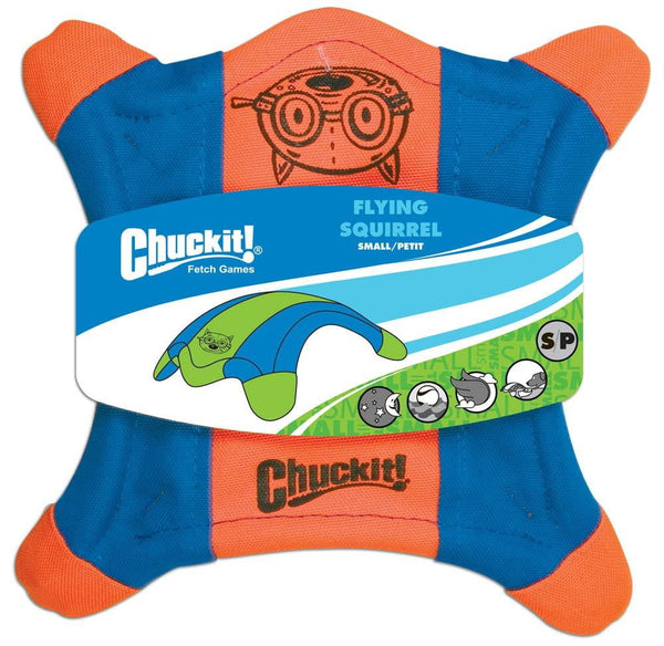 Chuckit! Flying Squirrel Small.