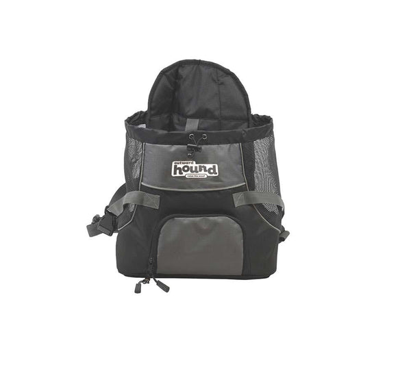 Outward Hound PoochPouch FrontCarrier Gry MD