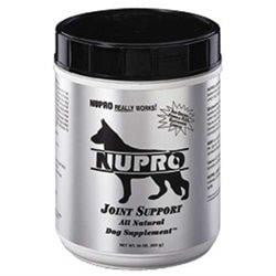 NuPro Joint Support for Dogs 1 lbs..