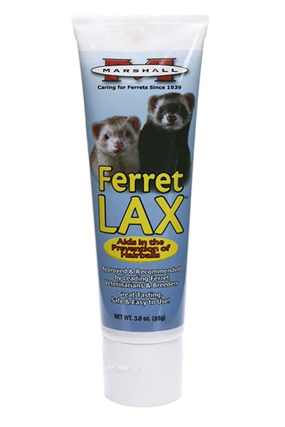 Marshall Ferret Lax, 3 oz.