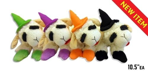 Multipet Lamb Chop Witch