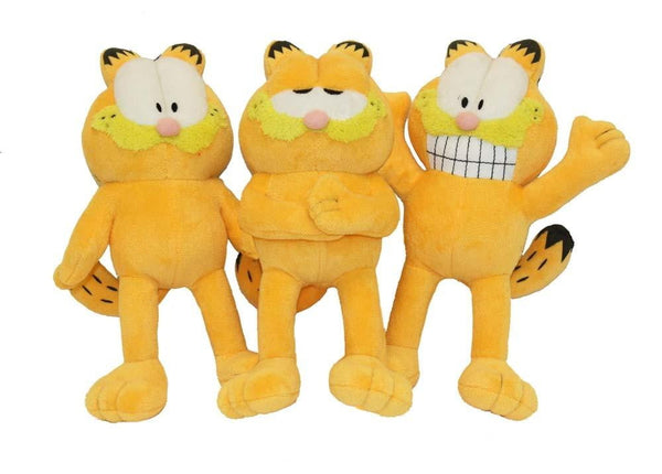 Multipet Garfield Assorted 10in.