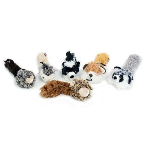 Multipet Bouncing Burrow Babies 8in.
