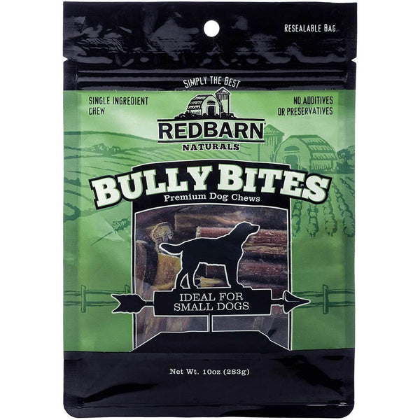 Redbarn Bully Bites 10oz.