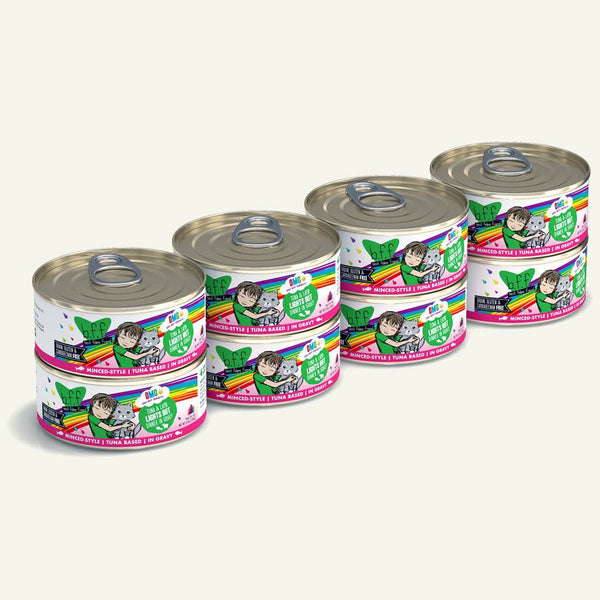 BFF Cat Omg Lts Out Tuna 5.5 Oz. Case of  24 (Case of  24).