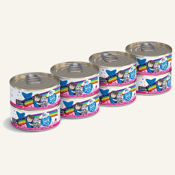 BFF Cat Omg Chase Me Tuna 5.5 Oz. Case of  24 (Case of  24).