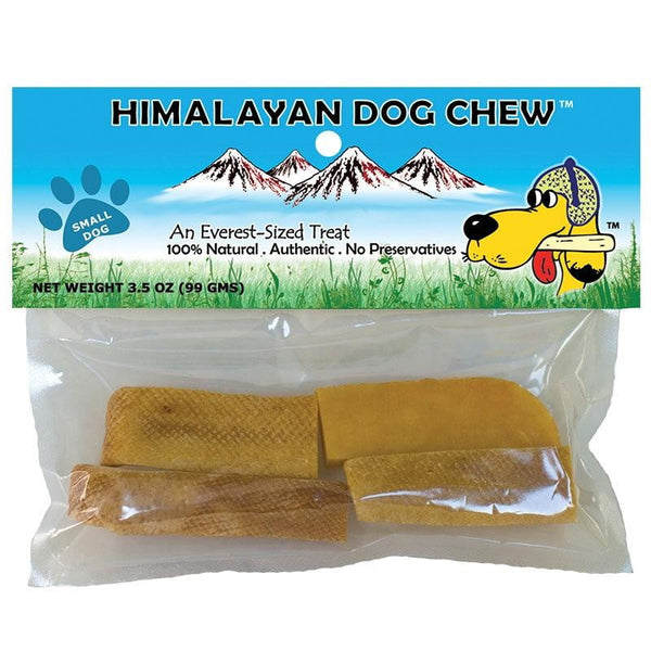 HIMALAYAN Small DOG CHEW Toy.