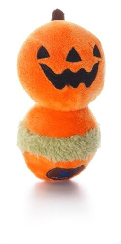 Charming Pet Products Wicked Wobblers Pumpkin