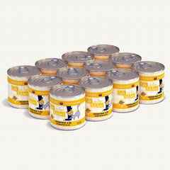 Cats In the Kitchen Cat Chicken Frick A Zee 10 Oz. Case of  24 (Case of  24) - Leaderpetsupply.com