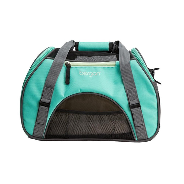 Bergan Comfort Carrier-Small Bermuda.