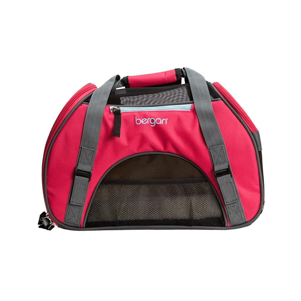 Bergan Comfort Carrier-Small Berry.