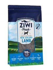 Ziwi Peak  Dog Air Dried Lamb  16oz...
