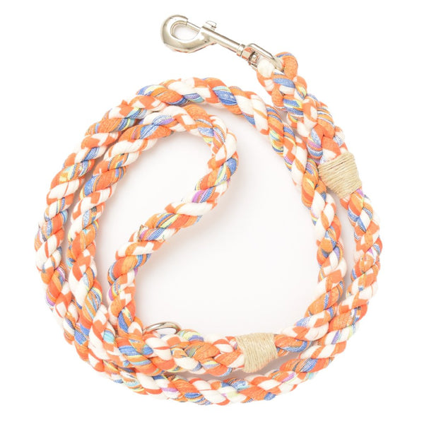 Summer Days Artisan Leash.