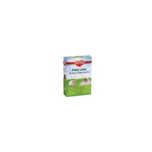 Kaytee Potty Litter 16oz Box