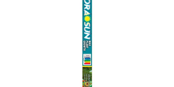 Zoo Med Flora Sun Max Plant Growth High Output T5 Bulb 39W 34in - Leaderpetsupply.com