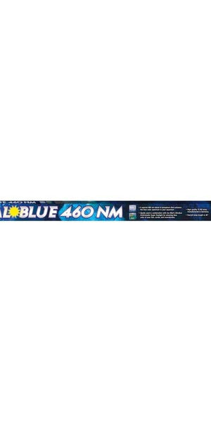 Zoo Med Coral Blue 460 NM T5 HO Lamp 46in - Leaderpetsupply.com