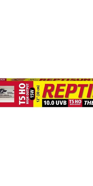 Zoo Med ReptiSun T5 High Output 10.0 UVB Lamp 12in