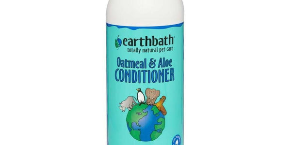 earthbath Cream Rinse And Conditioner 16oz.