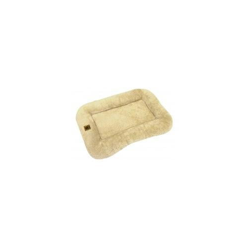 Petmate Low Bumper Kennel Mat Natural X-Small