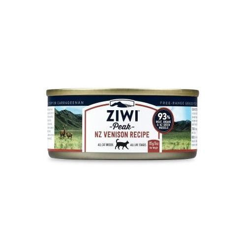 ZiwiPeak Cat Daily-Cat Vension  3oz..  (case of 12)
