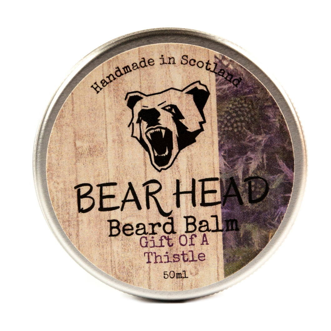 Gift Of A Thistle Beard Balm - 50ml