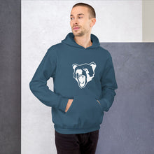 Load image into Gallery viewer, Bear Head Hoodie