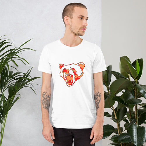 Bear Head T-Shirt