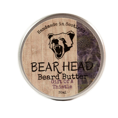 Gift Of A Thistle Beard Butter - 30ml