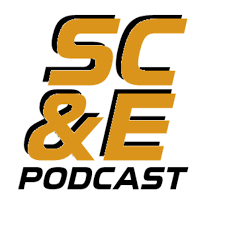 Scout Comics & Entertainment Podcast is NOW Live!