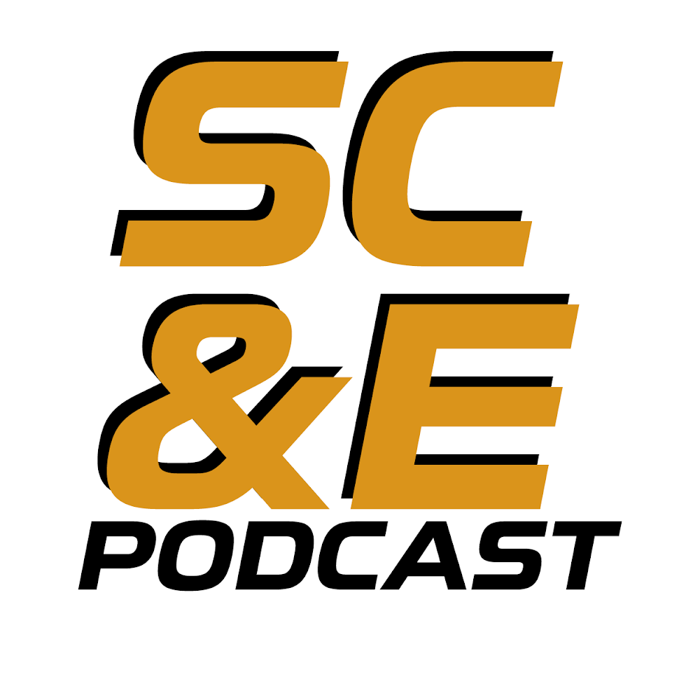Episode 4 of Scout Comics & Entertainment Podcast is now available!