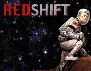 REDSHIFT Launches This Winter From Scout Comics!