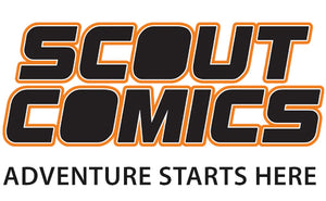 Scout Comics and Entertainment - Company Values