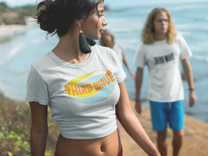 Scout Comics Acquires Rights To 90'S Surf Clothing Company THIRD WAVE 99