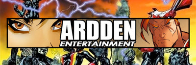 ARDDEN ENTERTAINMENT