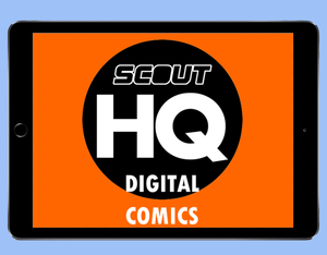 DIGITAL COMICS